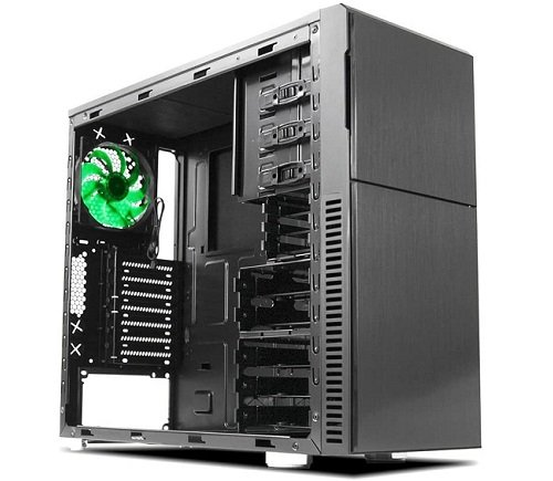 Mid Tower ATX Case