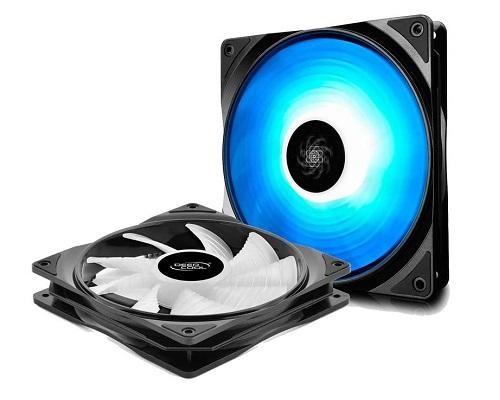 Aura Sync Ready Cooling Fan
