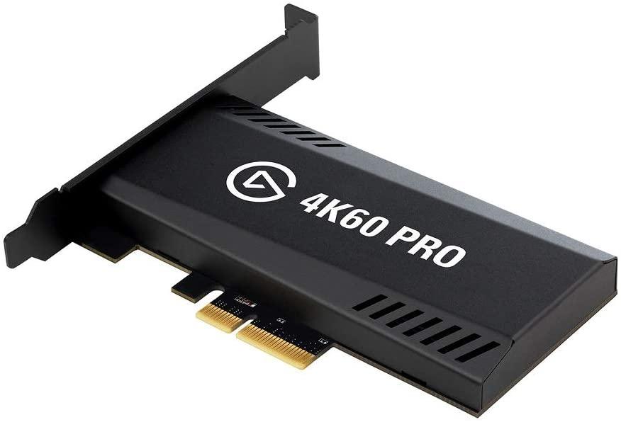 4K60 HDR10 capture
