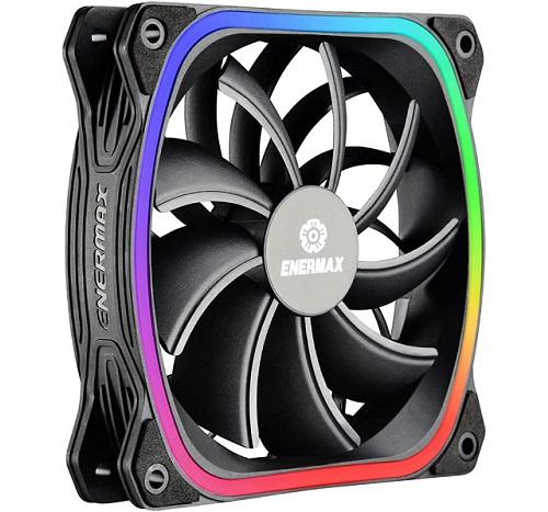 RGB Sync Fan Via Motherboard