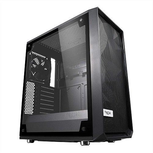 Compact Computer Case