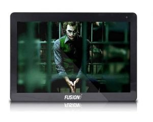 Fusion5 Tablet Review