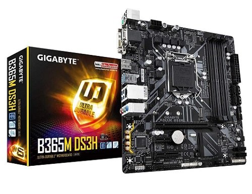 Micro ATX Motherboard Review