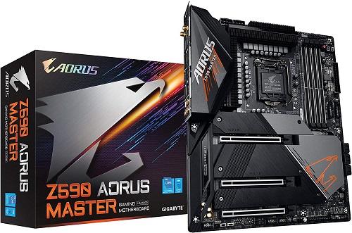 Intel Gaming Motherboard