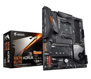 Gaming Motherboard For Ryzen 7 3700x