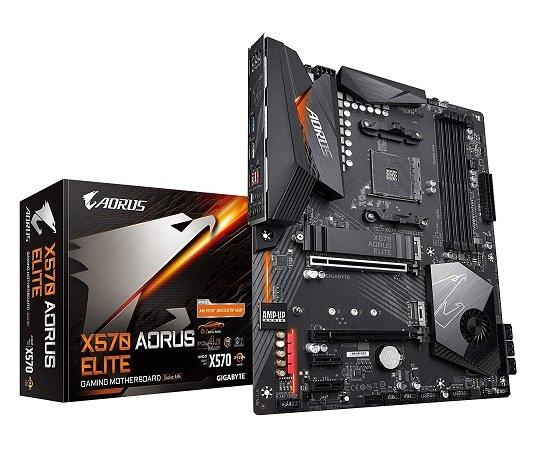 Gaming Motherboard For Ryzen 7 3700x