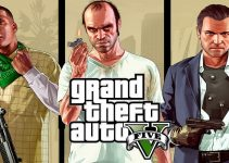 Can I Run Grand Theft Auto V (GTA V) – System Requirements