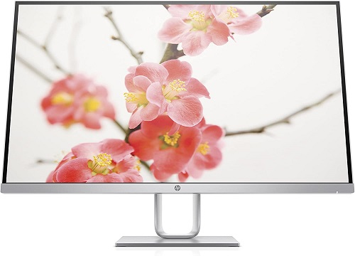 Monitor with AMD FreeSync Support
