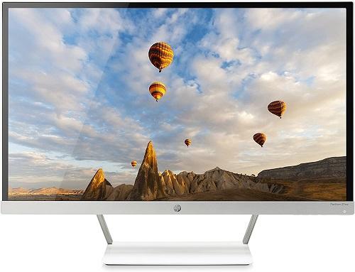 27-Inch Full HD 1080p IPS LED Monitor