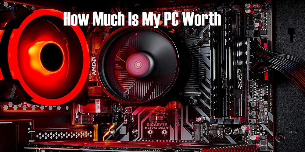 Price Your PC the Right Way