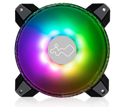 RGB Triple Fan Kit