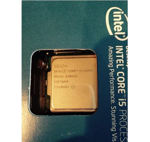 Intel HD Graphics 4600 Reviews