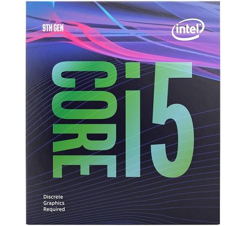 Desktop Processor 6 Cores 4.1 GHz
