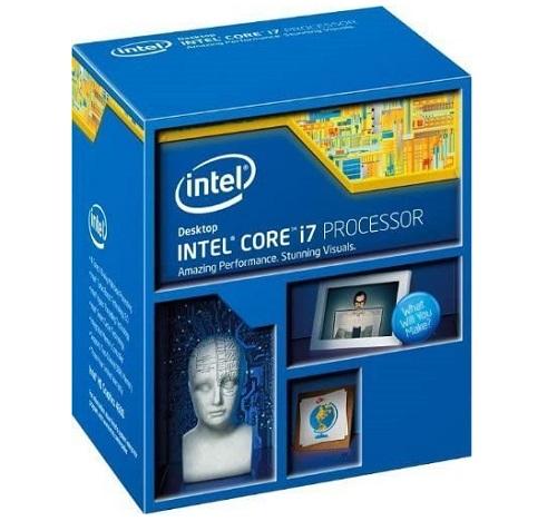 i7-4790 Processor Review