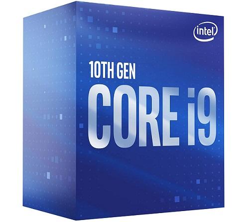 Core i9 Intel 400 Series Chipset