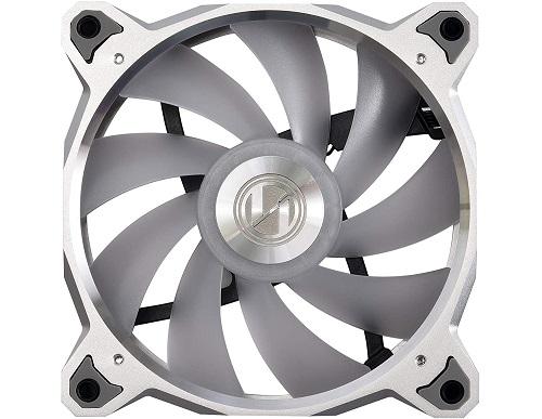 120mm Addressable RGB LED PWM Fan