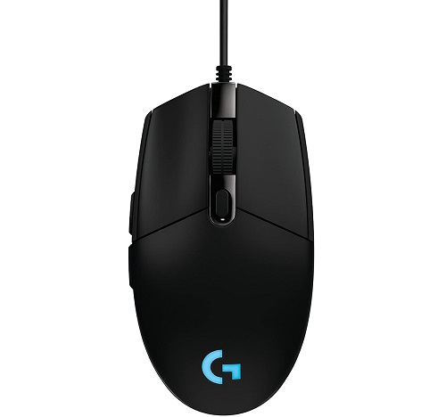 GB Wired Gaming Mouse