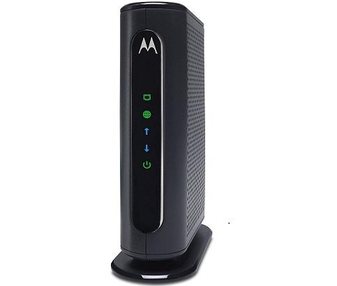 DOCSIS 3.0 cable modem