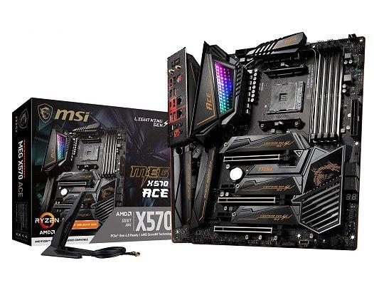 Best Motherboard For Ryzen 7 3700X Review