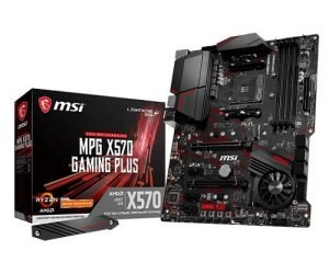 GAMING PLUS Motherboard Review