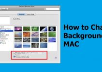 How to Change Background on Mac [Complete Guide]