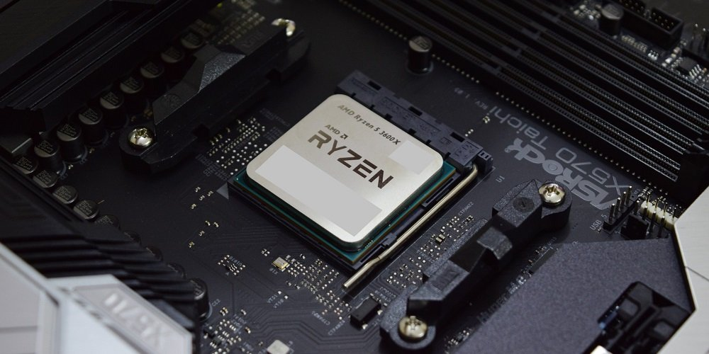 Motherboard for Ryzen 5 3600 Reviews