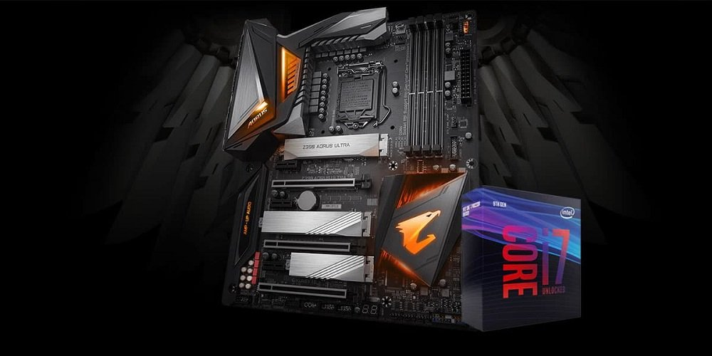 i7-9700K Motherboards Reviews