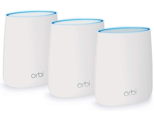 Home Mesh WiFi System