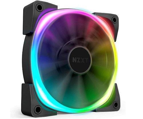 LED RGB PWM Fan for Hue 2