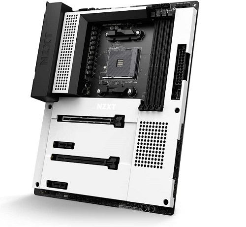 Best White Motherboard For Aesthetic Look