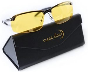 Night Glasses for Driving