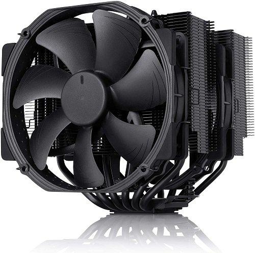 Dual-Tower CPU Cooler