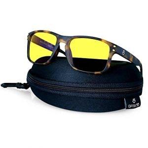 Night Vision/Sun Glasses