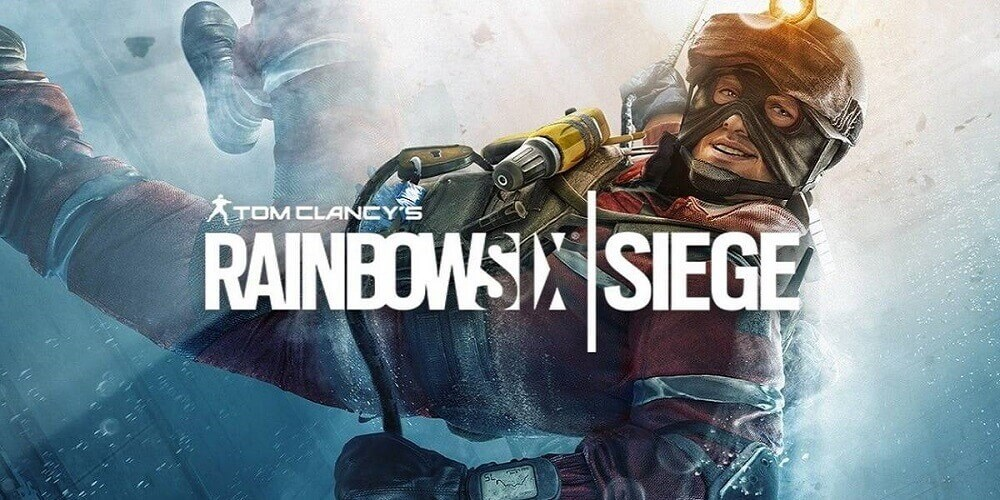 Can my pc run Rainbow Six Siege