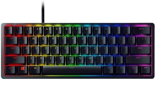 Mini 60% Gaming Keyboard