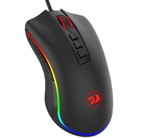 Best Cobra Gaming Mouse