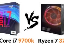 Intel Core i7 9700k vs Ryzen 7 3700x- Which one you should Buy