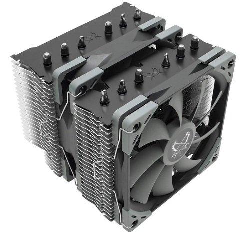 CPU Air Cooler Review