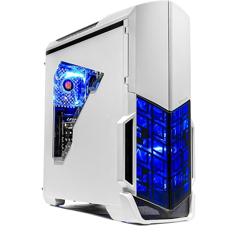 Desktop PC Ryzen 1200