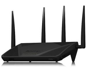 dual-band Gigabit Wi-Fi router