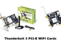 Best Thunderbolt 3 PCIE WIFI Cards in 2021