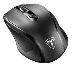 Portable Mobile Optical Mouse