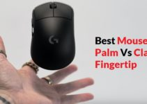 Which is The Best Mouse Grip – Palm Vs Claw Vs Fingertip