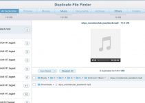 How to Find Duplicate, Large and Hidden files on a Mac