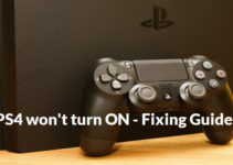 My PS4 won't turn ON Diagnosis – How to fix it? Complete Beginner's Guide